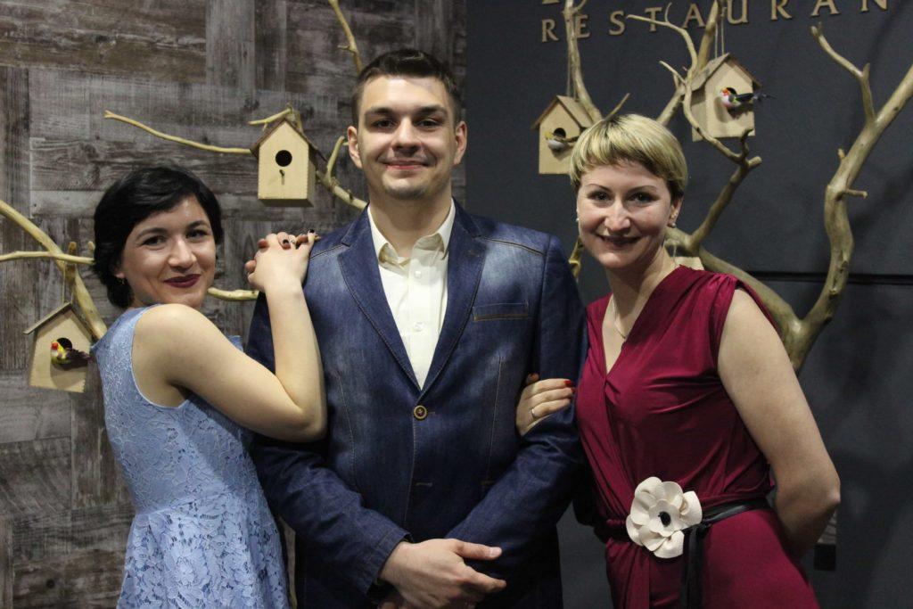 Роман Радзиевский