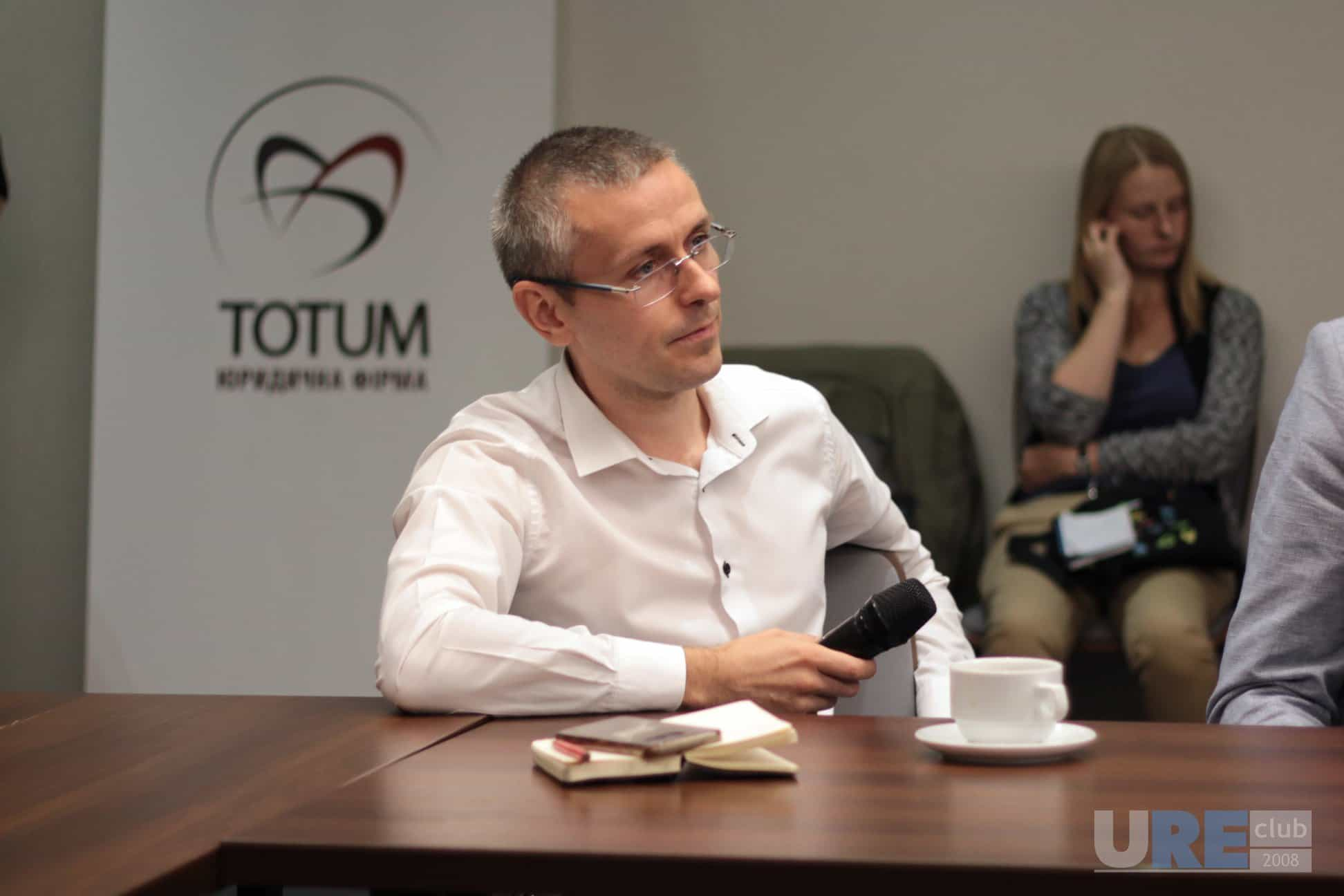 Максим Полишкевич