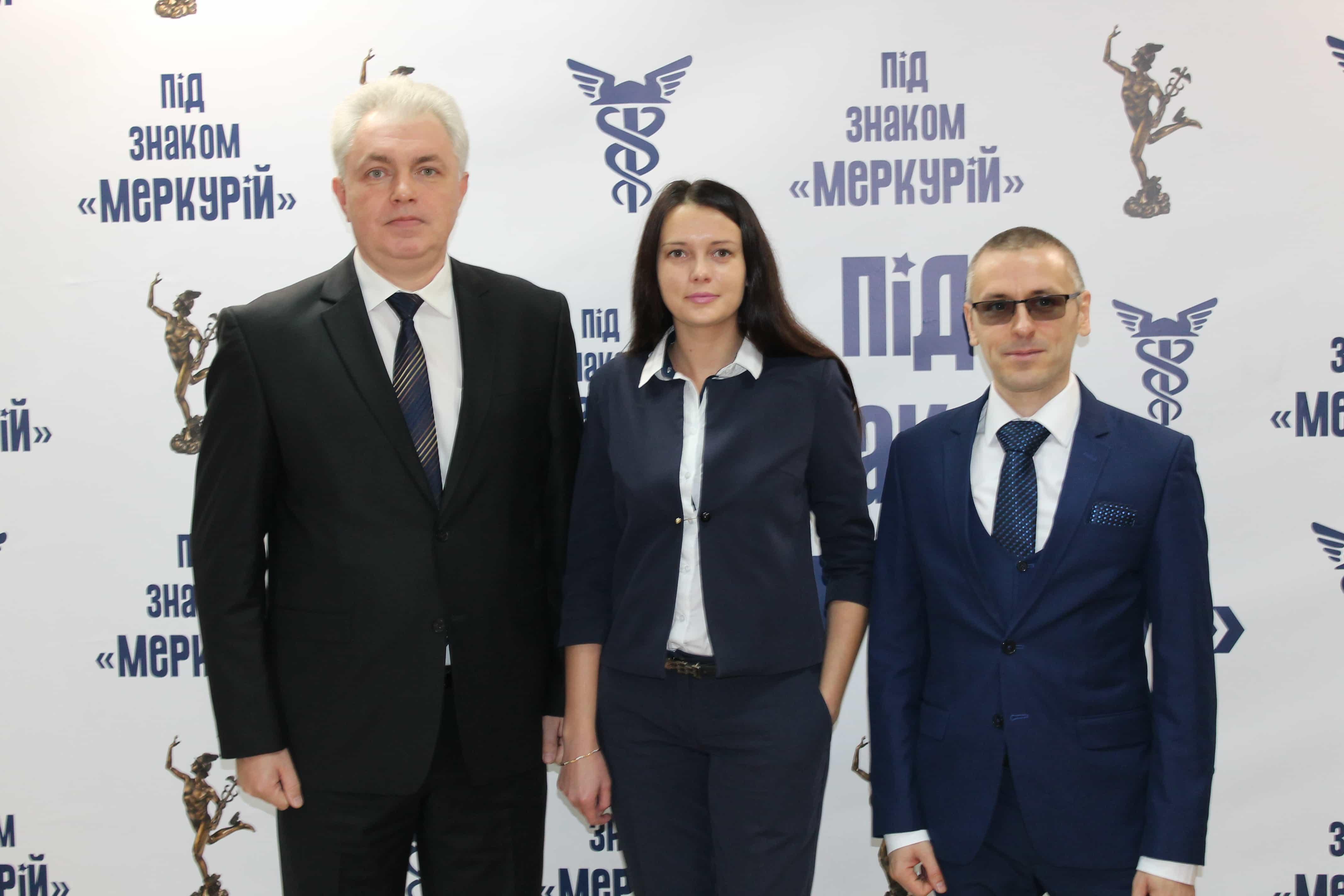 В Черкасской ТПП состоялась встреча