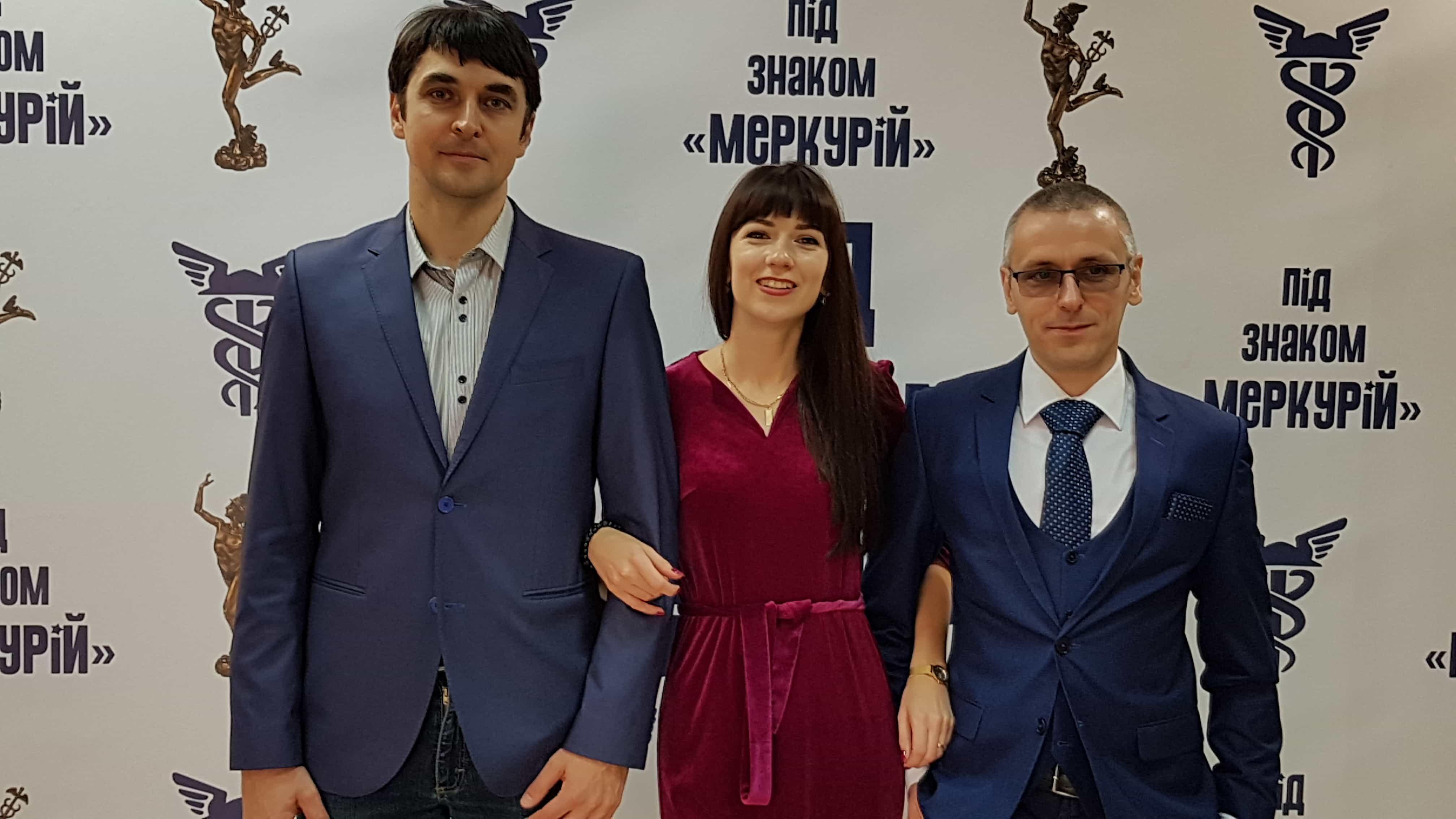 член ТПП Максим Полишкевич