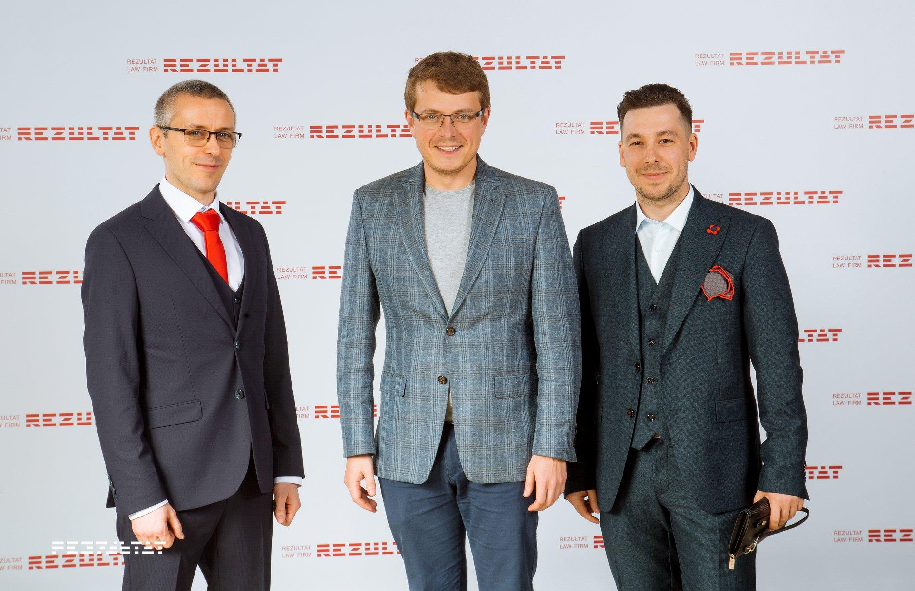 Vladyslav Golub rezultat law firm