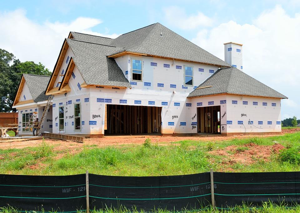 Строительство, реконструкция и перепланировка недвижимости